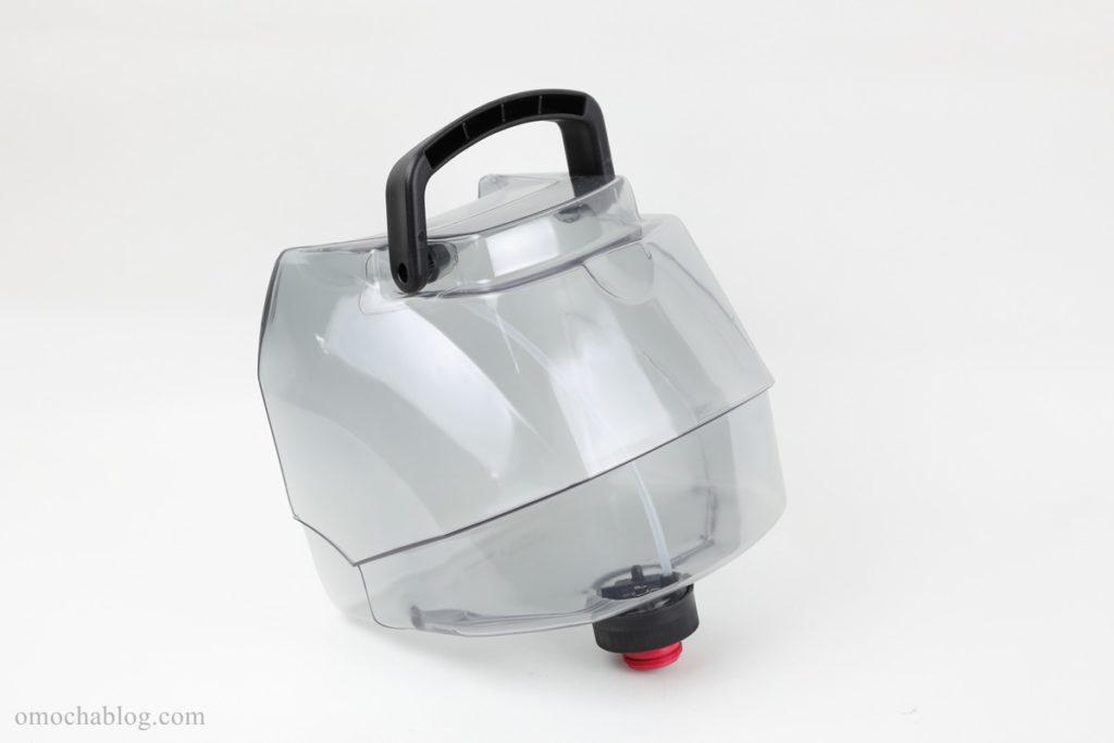 カーペットクリーナー3624洗浄タンク