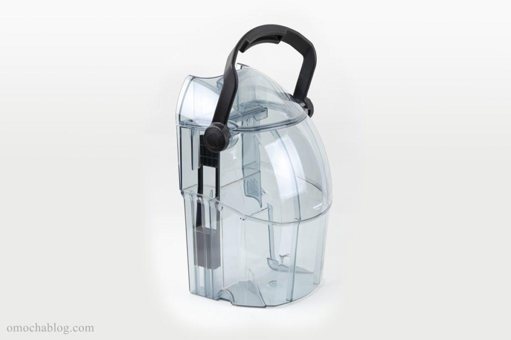 カーペットクリーナー3624汚水タンク