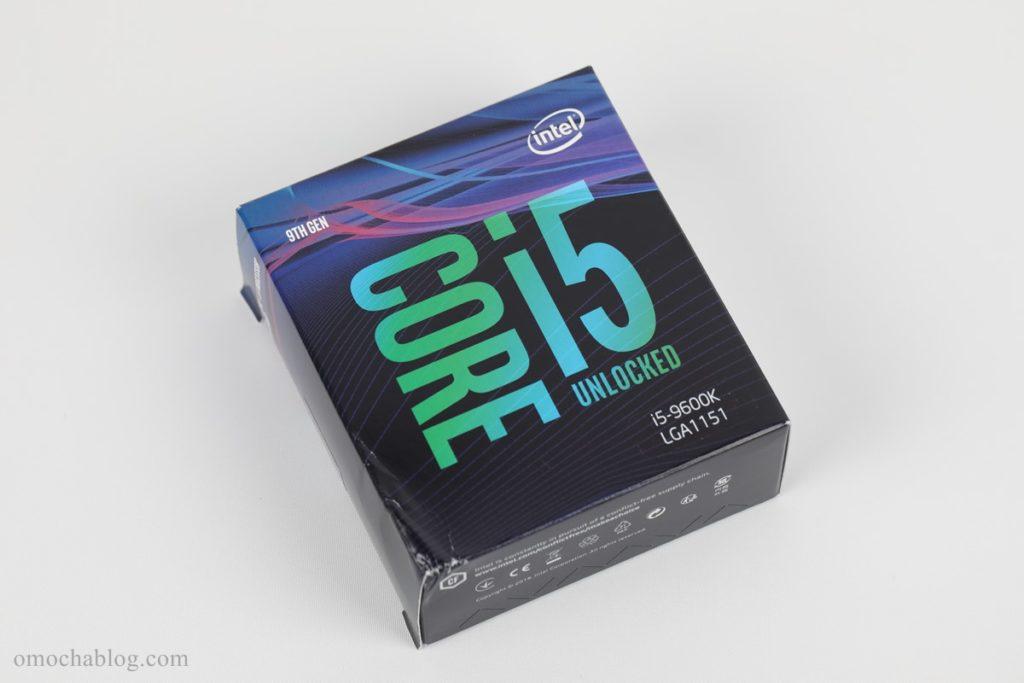core i5 9600K